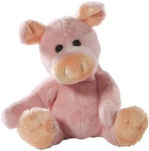 Peluche de cerdo de NICI de 20 cm - Los mejores peluches de cerdos - Peluches de animales