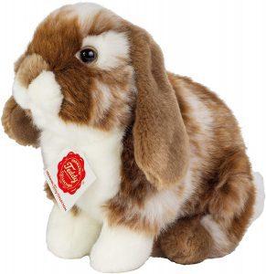 Peluche de conejo de Teddy Hermann - Los mejores peluches de conejos - Peluche de animales