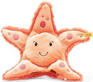 Peluche de estrella de mar de Steiff de 27 cm - Los mejores peluches de estrellas de mar - Peluches de animales