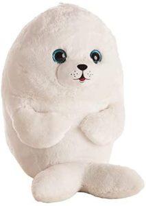 Peluche de foca de 50 cm - Los mejores peluches de focas - Peluches de animales