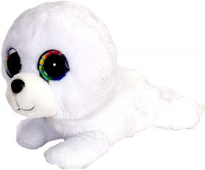 Peluche de foca de Lil Sweet de 13 cm - Los mejores peluches de focas - Peluches de animales