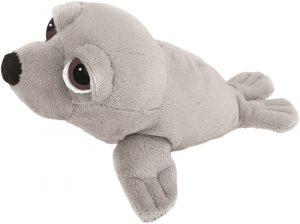 Peluche de foca de Lil Sweet de 25 cm - Los mejores peluches de focas - Peluches de animales