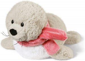 Peluche de foca de NICI de 25 cm - Los mejores peluches de focas - Peluches de animales