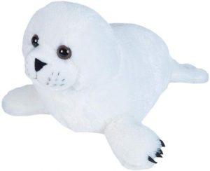 Peluche de foca de Wild Republic de 30 cm - Los mejores peluches de focas - Peluches de animales