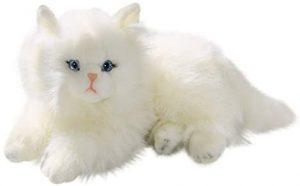 Peluche de gato de Carl Dick de 30 cm - Los mejores peluches de gatos - Peluches de animales