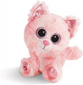 Peluche de gato de NICI de 15 cm - Los mejores peluches de gatos - Peluches de animales