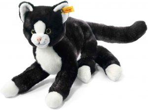 Peluche de gato de Steiff de 30 cm - Los mejores peluches de gatos - Peluches de animales