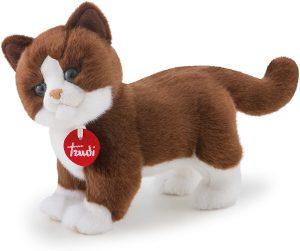 Peluche de gato de Trudi de 30 cm - Los mejores peluches de gatos - Peluches de animales