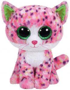 Peluche de gato de Ty de 23 cm - Los mejores peluches de gatos - Peluches de animales
