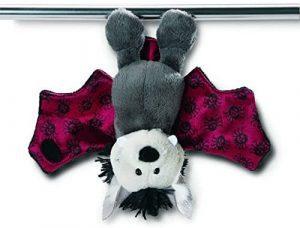 Peluche de murciélago Sir Simon de NICI de 12 cm - Los mejores peluches de murciélagos - Peluches de animales