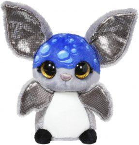 Peluche de murciélago de NICI de 12 cm - Los mejores peluches de murciélagos - Peluches de animales