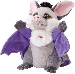 Peluche de murciélago de Trudi de 25 cm - Los mejores peluches de murciélagos - Peluches de animales
