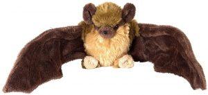 Peluche de murciélago de Wild Republic de 20 cm - Los mejores peluches de murciélagos - Peluches de animales