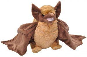 Peluche de murciélago de Wild Republic de 30 cm - Los mejores peluches de murciélagos - Peluches de animales