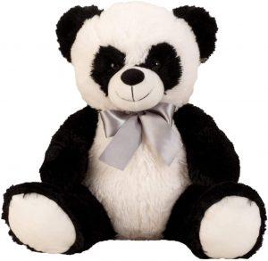 Peluche de oso panda de 50 cm - Los mejores peluches de osos pandas - Peluches de animales