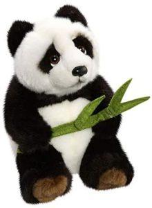 Peluche de oso panda de Carl Dick de 17 cm - Los mejores peluches de osos pandas - Peluches de animales