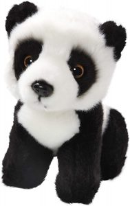 Peluche de oso panda de Carl Dick de 20 cm - Los mejores peluches de osos pandas - Peluches de animales