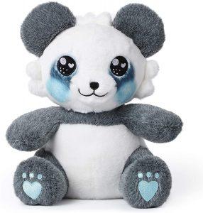 Peluche de oso panda de Corimori de 26 cm - Los mejores peluches de osos pandas - Peluches de animales