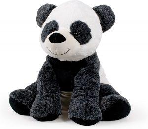 Peluche de oso panda de Famosa de 54 cm - Los mejores peluches de osos pandas - Peluches de animales