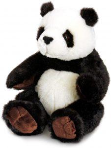 Peluche de oso panda de Keel Toys de 20 cm - Los mejores peluches de osos pandas - Peluches de animales