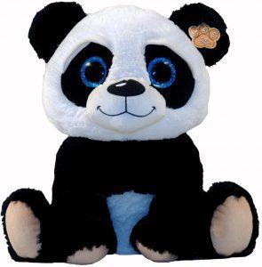 Peluche de oso panda de LB de 50 cm - Los mejores peluches de osos pandas - Peluches de animales