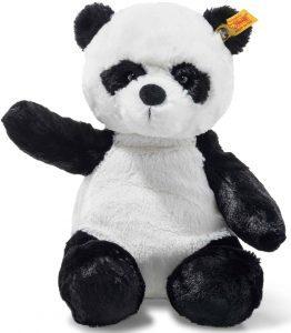 Peluche de oso panda de Steiff de 28 cm - Los mejores peluches de osos pandas - Peluches de animales
