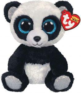 Peluche de oso panda de Ty de 15 cm 2 - Los mejores peluches de osos pandas - Peluches de animales