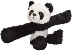 Peluche de oso panda de Wild Republic de 20 cm - Los mejores peluches de osos pandas - Peluches de animales