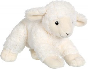 Peluche de oveja de Gipsy de 20 cm - Los mejores peluches de ovejas - Peluches de animales