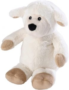 Peluche de oveja de Greenlife de 23 cm - Los mejores peluches de ovejas - Peluches de animales