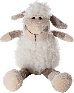 Peluche de oveja de Mousehouse de 36 cm - Los mejores peluches de ovejas - Peluches de animales