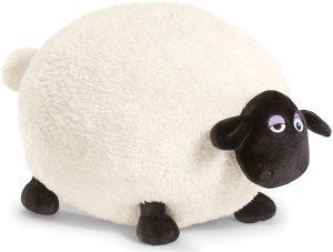Peluche de oveja de NICI de 30 cm - Los mejores peluches de ovejas - Peluches de animales