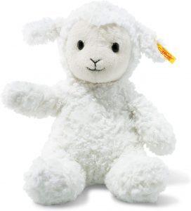 Peluche de oveja de Steiff de 28 cm - Los mejores peluches de ovejas - Peluches de animales