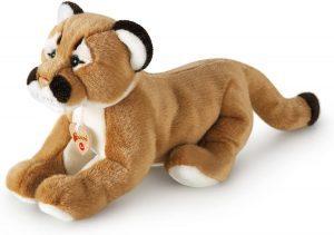 Peluche de puma de Trudi de 36 cm - Los mejores peluches de pumas - Peluches de animales