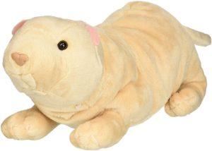 Peluche de rata topo de Wild Republic de 30 cm - Los mejores peluches de topos - Peluches de animales
