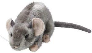 Peluche de ratón de Carl Dick de 18 cm - Los mejores peluches de ratones - Peluches de animales