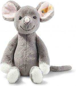 Peluche de ratón de Steiff de 30 cm - Los mejores peluches de ratones - Peluches de animales
