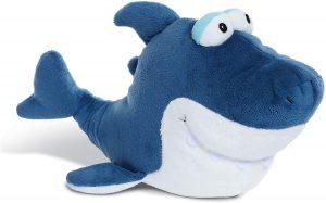 Peluche de tiburón de NICI de 30 cm - Los mejores peluches de tiburones - Peluches de animales