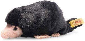 Peluche de topo de Steiff de 14 cm - Los mejores peluches de topos - Peluches de animales
