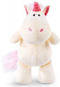 Peluche de unicornio de NICI de 35 cm - Los mejores peluches de unicornios - Peluches de animales