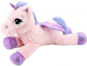 Peluche de unicornio de Sweety Toys de 65 cm - Los mejores peluches de unicornios - Peluches de animales