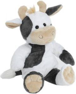 Peluche de vaca de Heunec de 35 cm - Los mejores peluches de vacas - Peluches de animales