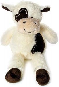 Peluche de vaca de Mousehouse Gifts de 36 cm - Los mejores peluches de vacas - Peluches de animales