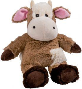 Peluche de vaca de NEO+ de 33 cm - Los mejores peluches de vacas - Peluches de animales