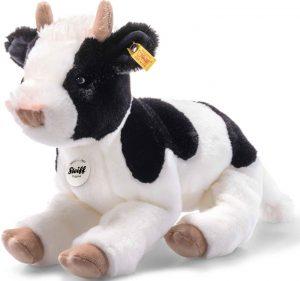 Peluche de vaca de Steiff de 32 cm - Los mejores peluches de vacas - Peluches de animales