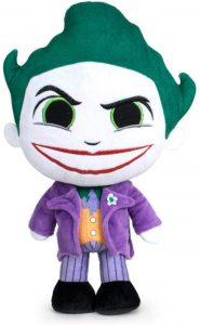 Peluche del Joker de 30 cm - Los mejores peluches de Joker - Peluches de superhéroes de DC