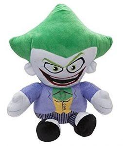 Peluche del Joker de DC Comics de 23 cm 2 - Los mejores peluches de Joker - Peluches de superhéroes de DC