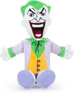Peluche del Joker de DC Comics de 33 cm - Los mejores peluches de Joker - Peluches de superhéroes de DC