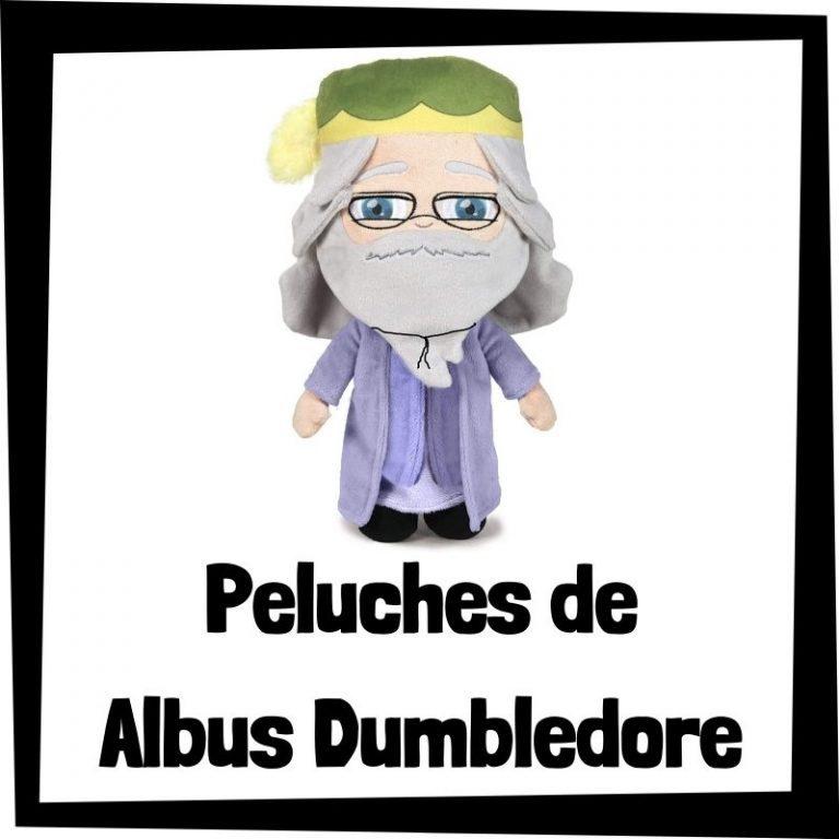 Los mejores peluches de Albus Dumbledore