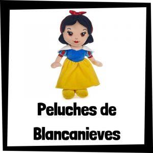 Lee más sobre el artículo Los mejores peluches de Blancanieves y los 7 enanitos